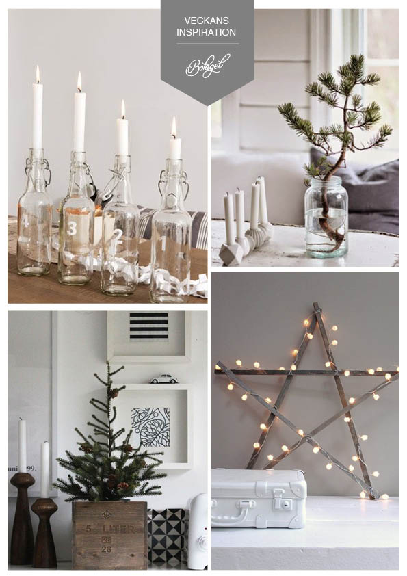 INSPIRATION KOLLAGE Advent